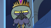 S3E6 King Ludo suspicious of Marco Diaz