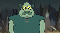 S2E12 Buff Frog abandoned by Boo Fly