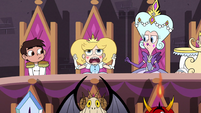 S2E40 Star Butterfly 'it's not very princess-like'