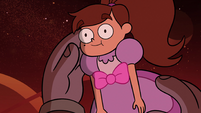 S2E36 Gemini's Princess Marco doll