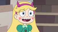 S2E41 Star Butterfly 'you're my friend'
