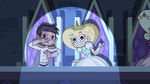 S2E40 Star Butterfly and Marco Diaz in the spotlight