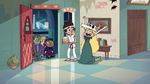S2E21 Star Butterfly 'the Diaz House of Horrors!'