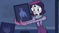 S3E6 Mime Girl mimes for Foolduke and Ruberiot to stop