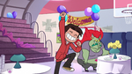 S2E27 Marco Diaz excited for his date with Jackie
