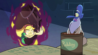 S2E28 Glossaryck watches Star reach through the Eye