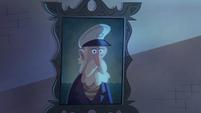 S1E15 Sea captain portrait