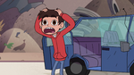 S2E24 Marco Diaz starting to freak out
