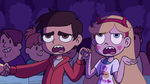 S2E39 Star and Marco lip-sync the Just Friends chorus
