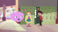 S1E23 Cloudy 'we love you, Star!'