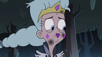 S3E1 Queen Moon feels bad about lying to Star