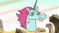 S2E13 Pony Head 'I am positive'