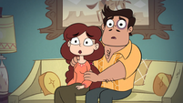 S1e24 marcos parents look more concerned