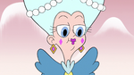 S2E15 Queen Butterfly pleased by Star's maturity