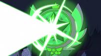 S2E27 Star's magic turns green again
