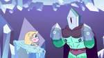 S2E34 Rhombulus 'no, they're my hands'
