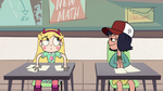 S2E32 Star Butterfly doesn't know what's going on