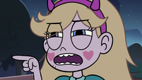 S3E5 Star Butterfly 'but you have to trust me'