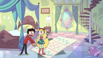 "S1E3 Marco ""you just zapped us back to the house!"""