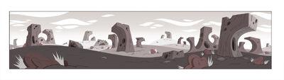 Goblin Dogs concept 3