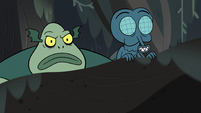 S2E12 Boo Fly 'what we're here to find out'