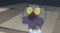 S2E41 Ludo says Glossaryck is gone
