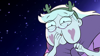 S1E17 Old Star laughing at Marco