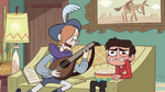 S2E40 Ruberiot annoys Marco with his singing