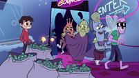 S2E33 Even more creatures enter the Bounce Lounge
