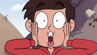 S2E24 Marco Diaz in complete shock