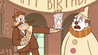 S2E27 Old mayor scared of relighting candles