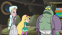 S3E5 Star Butterfly 'Toffee has our castle?'