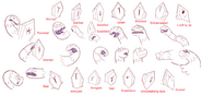 Crystal Clear - Concept Art - Rhombulus 1