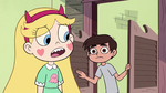 S2E23 Star Butterfly 'Marco, I told you'