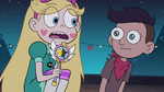 S2E41 Star Butterfly 'I gotta stop making cats'