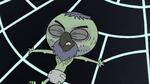 S2E2 Ludo lands in a spider web