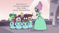 S3E7 Mewni's Youth Choir singing for Ludo