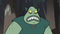S2E12 Buff Frog getting it together