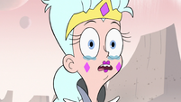 S3E7 Queen Butterfly getting teary-eyed