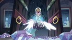S2E41 Queen Moon enters the monster temple