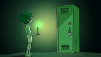 S2E4 Marco finds a large locker