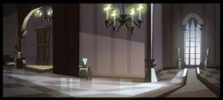 St. Olga's Reform School for Wayward Princesses Concept 4
