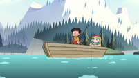S2E10 Marco sees King Butterfly has disappeared