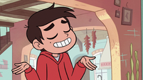 S2E18 Marco bragging about his wallet's security