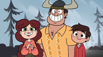 S1E6 Diaz family's blissful smiles