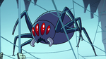 S2E2 Giant spider looms on top of Ludo