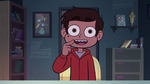 S2E3 Marco Diaz 'on the lips'