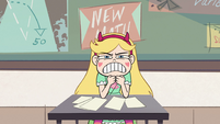 S2E32 Star Butterfly hates math
