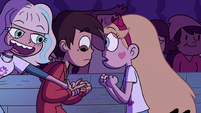 S2E39 Jackie Lynn Thomas takes Marco by the hand