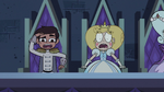 S2E40 Marco sees the puppet modeled after him